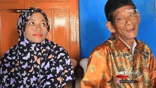 Viral!!! <b>Kakek</b> 83 Tahun Bahagia Nikahi Wanita Muda – NET YOGYA