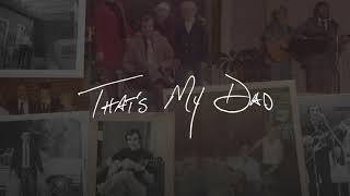 Steven Curtis Chapman - That's My Dad (Official Audio)