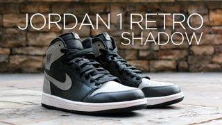 Review: Jordan 1 Retro High OG -