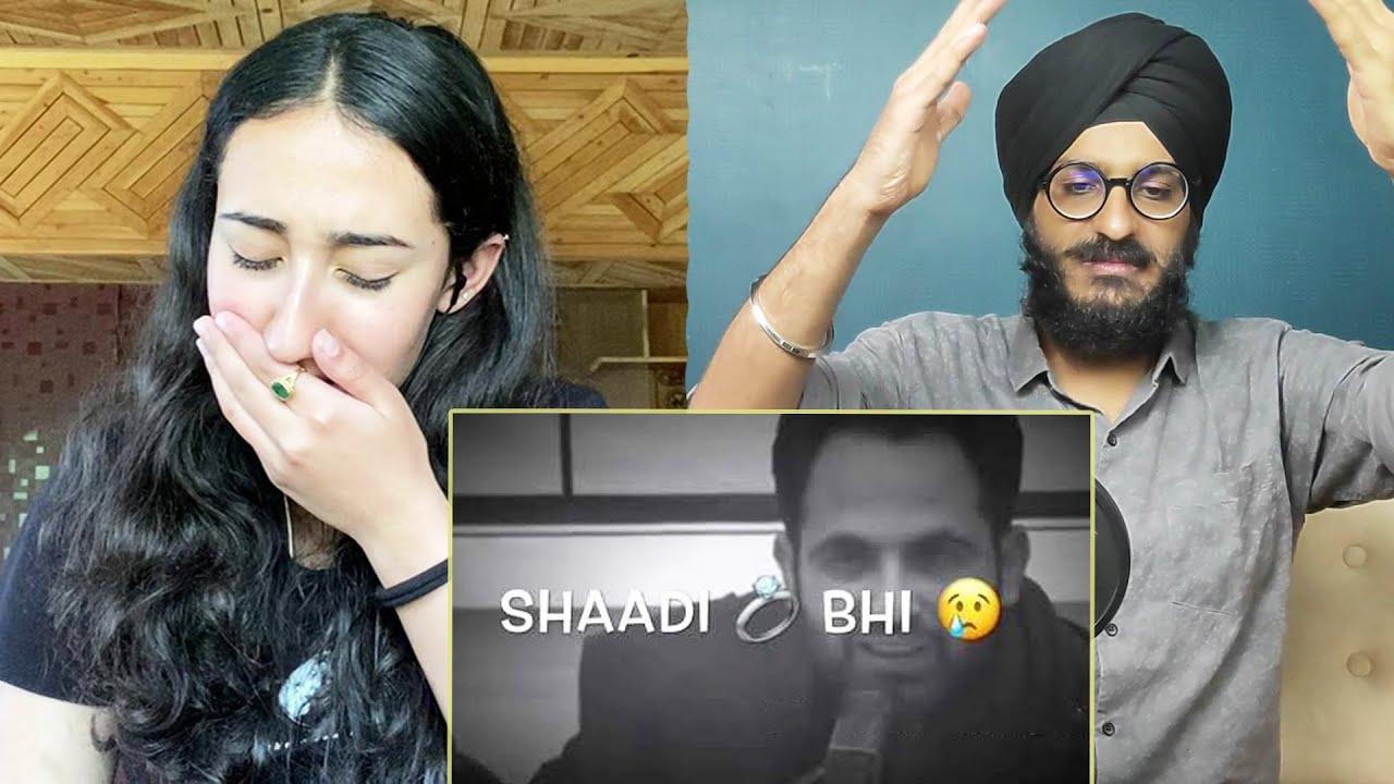 Download Indian Reaction to Tehzeeb Hafi New Urdu Poetry   Sad ghazal   Raula Pao