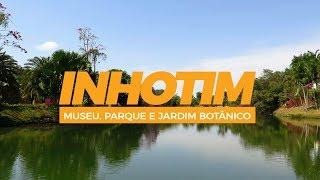 Inhotim, o museu, o parque, o jardim botânico mais impressionante do Brasil