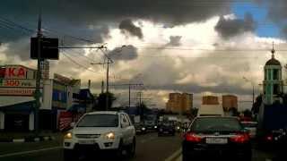 От Рязанки до Ленинского проспекта (трассы Москвы)(, 2013-07-24T16:55:11.000Z)