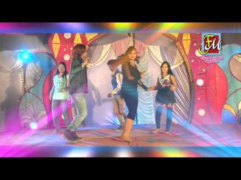 Gujarati DJ Song 2015 | Khajuri Taro Zarmariyaro | New Gujarati Song | Full Video Song