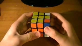 Repeat youtube video Jak układać kostkę Rubika - bez nauki algorytmów, bez godzin ćwiczeń... bez mieszania. :)