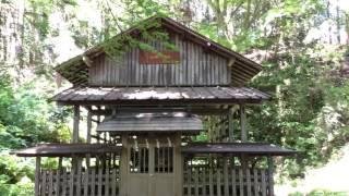 八王子神社---東京都八王子市