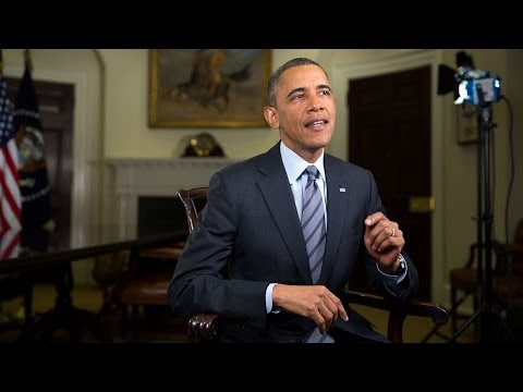 Weekly Address: Time for Congress to Raise the Minimum Wage for the American People