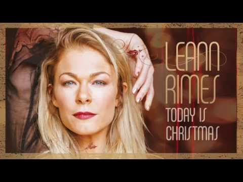 LeAnn Rimes - Holly Jolly Christmas/Frosty The Snowman (Official Audio)