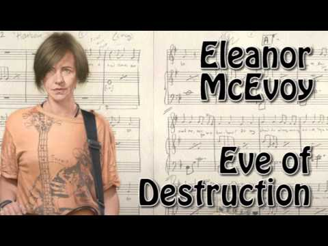 Eleanor McEvoy  Eve of Destruction