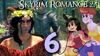 Video SKYRIM ROMANCE MOD - 2 Girls 1 Let's Play Part 6: Casavir Cucked download MP3, 3GP, MP4, WEBM, AVI, FLV Maret 2017