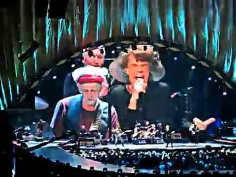 The Rolling Stones - John Mayer and Gary Clark Jr Moloch Cover - Respectable