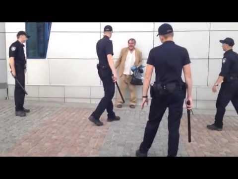 Дорожная полиция в Украине: как и на каких трассах она