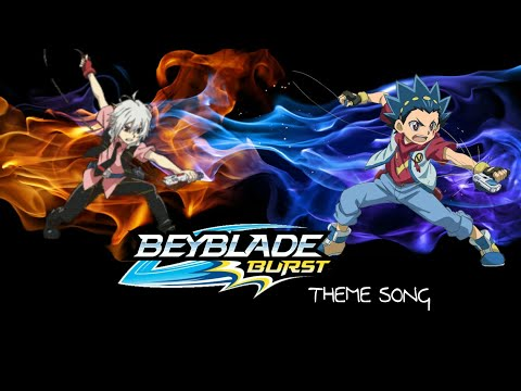 BEYBLADE BURST | Opening Theme song (...