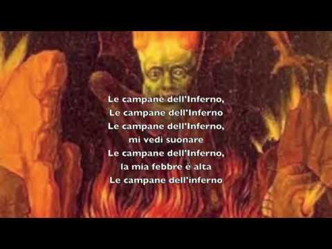 AC/DC Hells Bells traduzione italiano lyrics sub