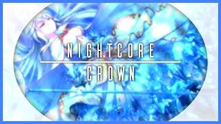 Jinco & SVNAH | Crown【Nightcore】