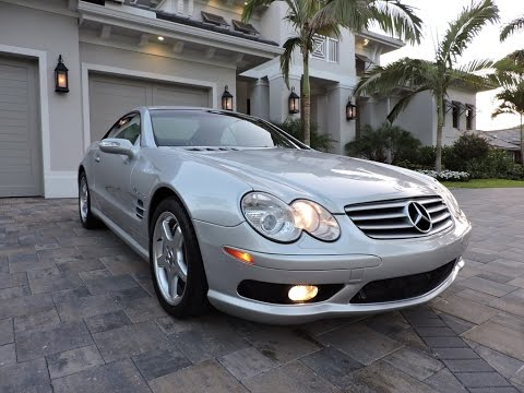 2004 mercedes benz sl55 amg roadster for sale by auto europa 2004 mercedes benz sl55 amg roadster for sale by auto europa naples mercedesexpert sciox Choice Image