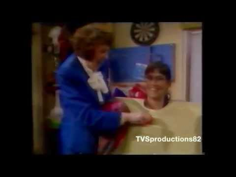 Motormouth Series 4 Episode 28 TVS Production 1992 edited