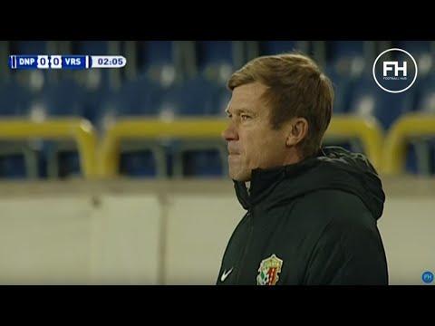 Дніпро-1 – Ворскла. Повний матч