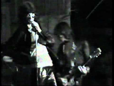 THE RAMONES - Judy is Punk