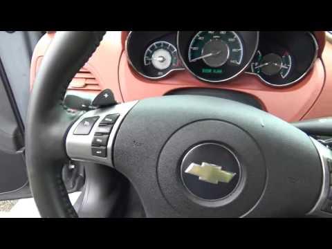 16B124A 2008 Chevrolet Malibu LTZ For Sale Columbus Ohio