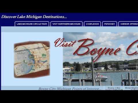 Things To Do In Boyne Falls, Michigan