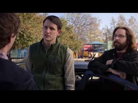 Gilfoyle & Jared found the Pied Piper mole (Silicon Valley S5)
