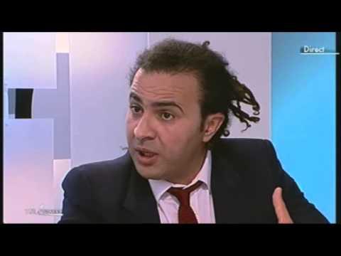 """Abdel Yassine invité de l'émission """"On a des choses à vous dire !"""" sur Telessonne"""