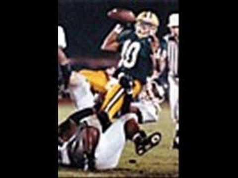 Allen Iverson High School Football