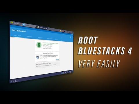 HOW TO ROOT BLUESTACKS 4 - B9 STUDIOS - B9 STUDIOS