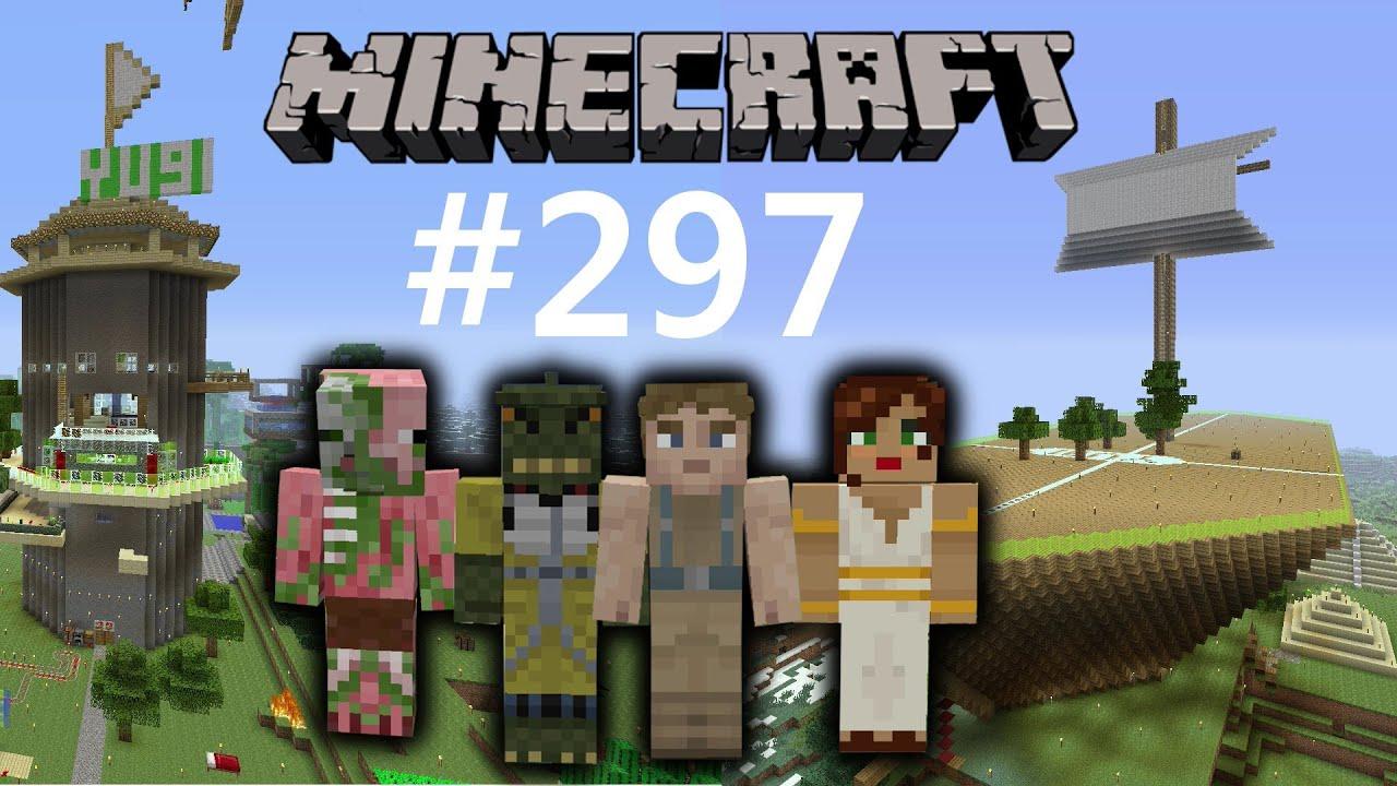 Minecraft PS12 #12 Heute nur zu zweit [Deutsch] Let´s Play Minecraft