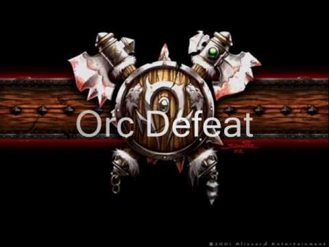 Orc Defeat