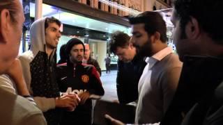 Jesus or Muhammad? - Brisbane Evangelism 3 May 2014