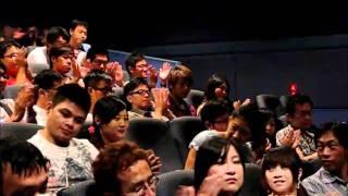 Single Bank‧單身銀行 - 20100815浪漫七夕電影單身聯誼@哈拉影城-2