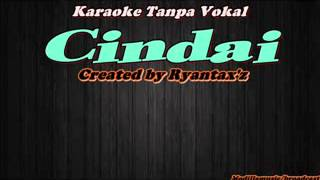 Karaoke Siti Nurhaliza - Cindai (Tanpa Vokal) -.flv