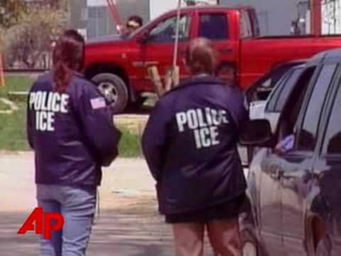 Postville, Iowa Struggles on After ICE Raid