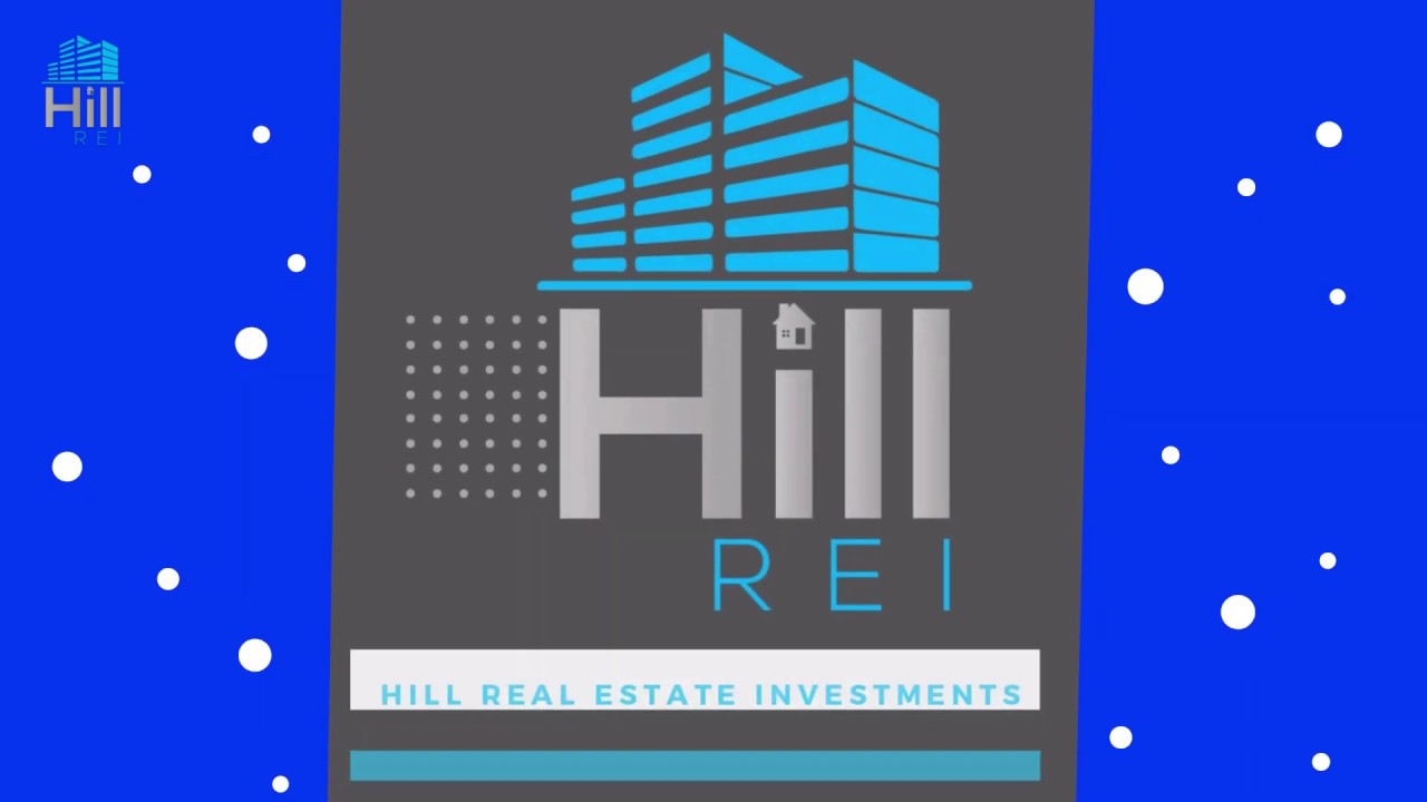 Hill REI - One-Stop -Shop for Your Real Estate and Estate Sales Needs FULL HD