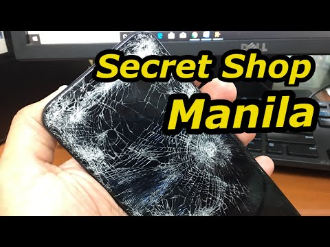 MANILA TIPID TIPS Bagsakan ng Pyesa at MURANG PAGAWAAN ng Cellphone Unit