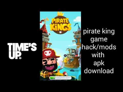 How To Hack/mods Pirate Kings Game Apk Download | How To Hack Pirate King Game Mod Apk | Pirate 2018