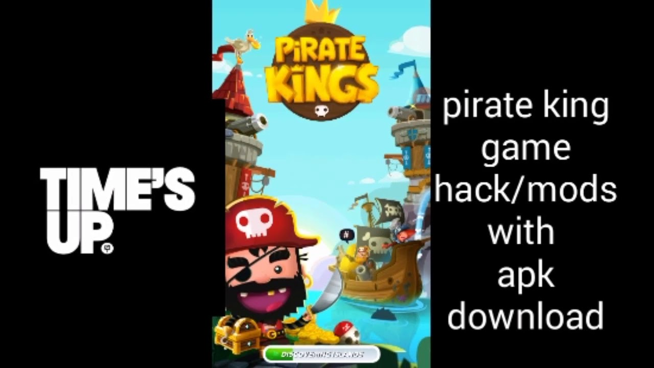 how to hack/mods pirate kings game apk download | how to hack pirate king game mod apk | pirate 2018  #Smartphone #Android