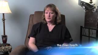 Ablation and Tubal Ligation with Dallas OBGYN Dr. Carol Norton