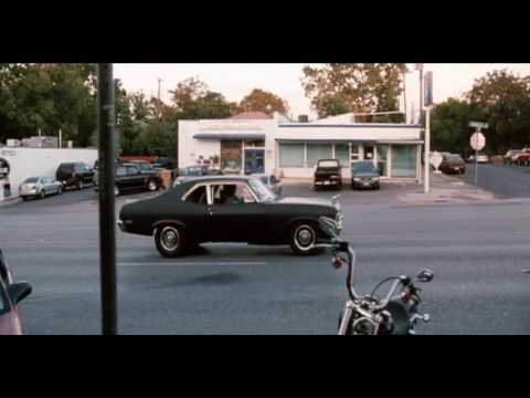 Willy DeVille - It's so easy (Extended) - Death Proof