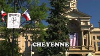 CHEYENNE Wyoming USA