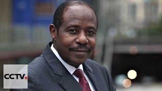 Paul Rusesabagina La mémoire de l'Hôtel des Mille Collines