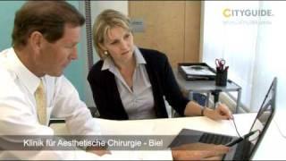Klinik für Aesthetische Chirurgie, Biel; Plastische und ...