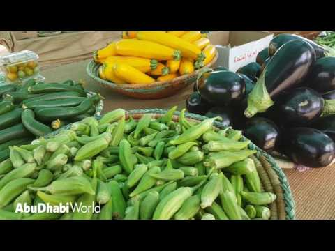 Hidden Gems: Al Rahba Organic Farm