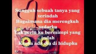 Dia-Sammy Simorangkir (Lirik)