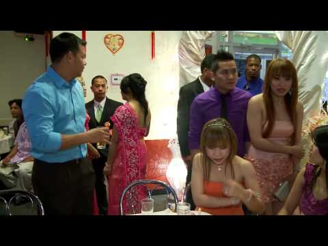 Khmer Krom Wedding  Thanh & Janet  10