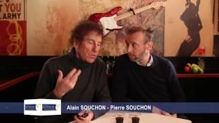 Film M6 2016 avec Alain et Pierre Souchon