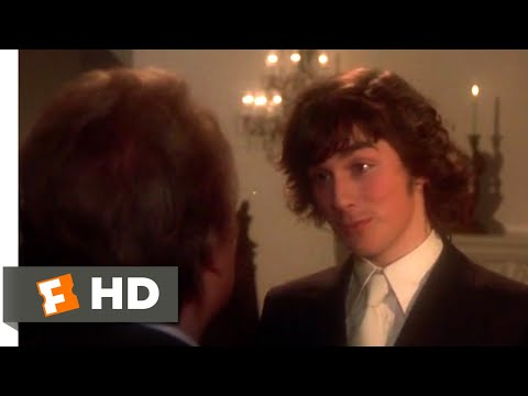 La Cage aux Folles (1979) - A Real Butler Scene (7/10) | Movieclips