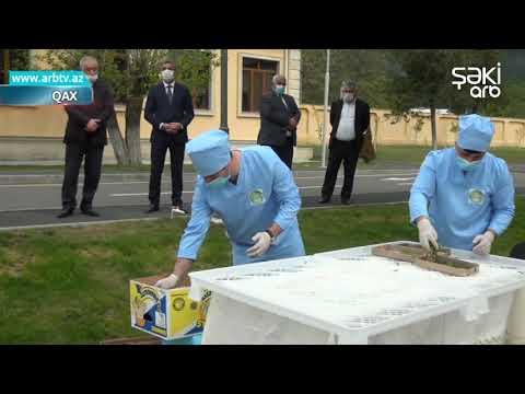 AQTA Qebelede reyd kechirdi from YouTube · Duration:  1 minutes 52 seconds