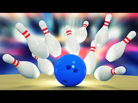 How to bowl a strike every time) and how to hook the ball 🎳